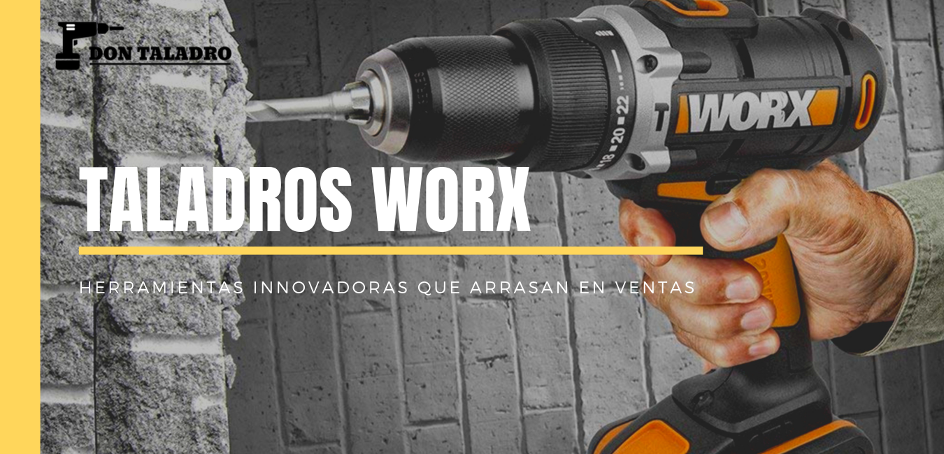 herramientas worx calidad, reviews y opiniones