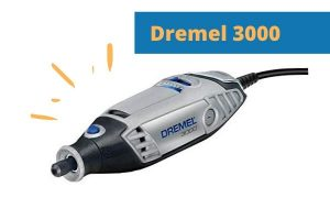 Razones para comprar el Dremel 3000