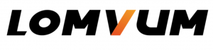 Logo marca Lomvum