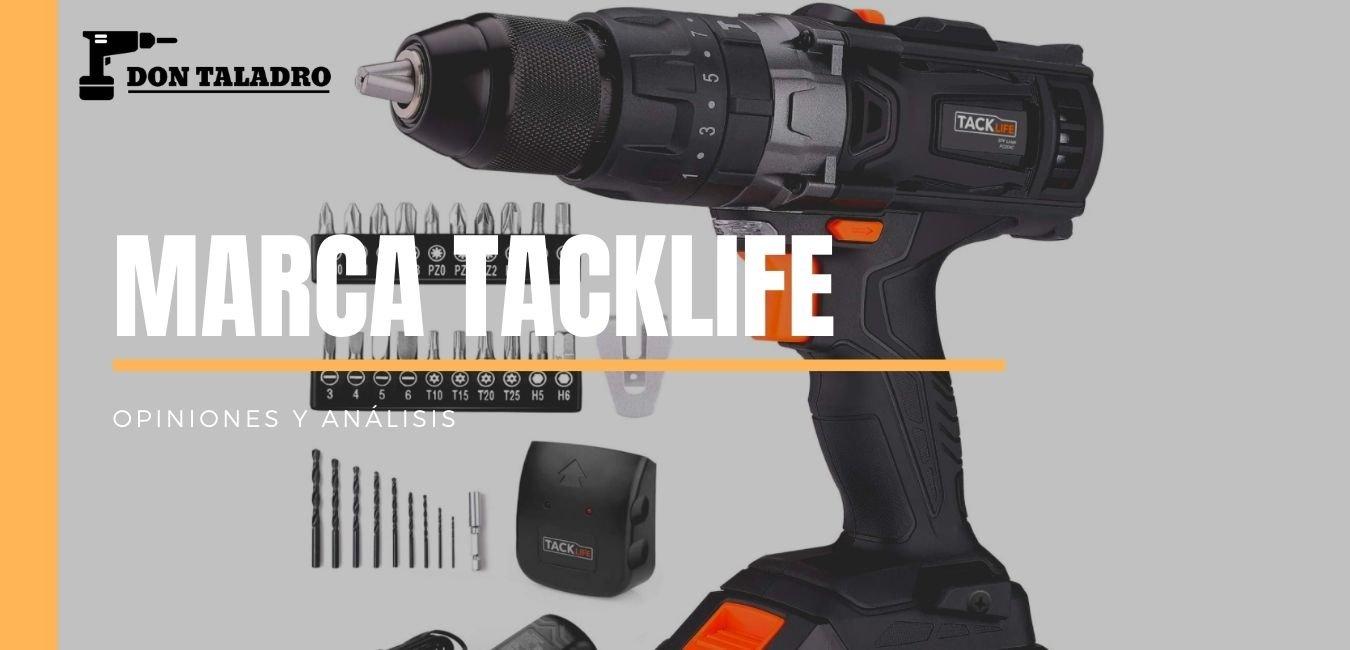 De donde es la marca Tacklife y por que todos hablan de ella