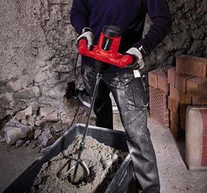 batidora de cemento