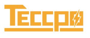 Logo de marca teccpo
